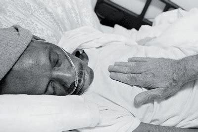 Sarung Al Anbiya Dunia Islam Tanda Tanda Kematian