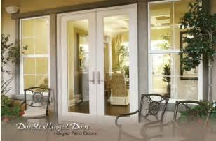 Doors Patio Doors And Patio Doors Exovations