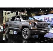 2018 Toyota Tundra Release Date Diesel Engine Changes Price Review