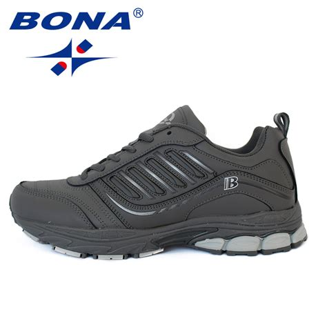 most comfortable athletic shoes for men bona new most popular style men running shoes outdoor
