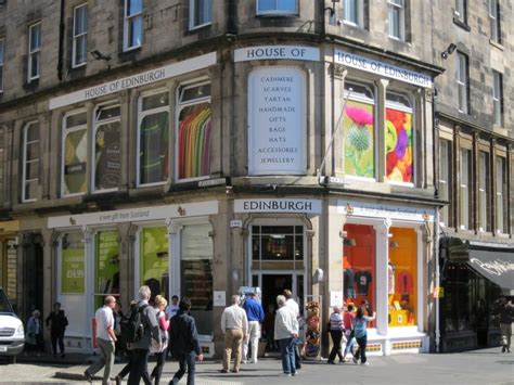 Of Edinburgh Mba Review by House Of Edinburgh Department Stores Town