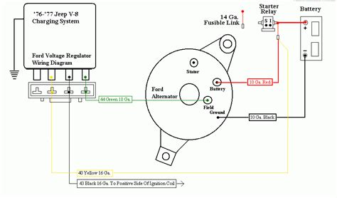 bosch alternator wiring diagram 28 images bosch