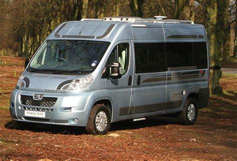 Auto Sleepers Co Uk by Auto Sleeper Kemerton Motorhome Review Caravan Guard