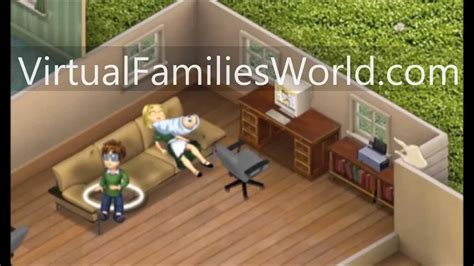 cara membuat anak virtual families 2 virtual families 2 money cheats for 1 000 000 tips and