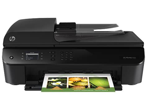 hp officejet 4630 e all in one printer hp 174 official store