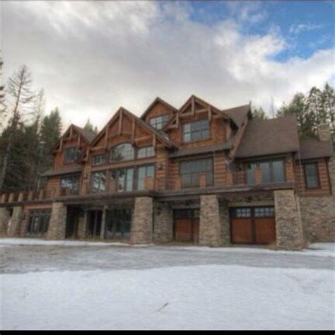 house pics dan bilzerian on twitter quot i bought this house in montana