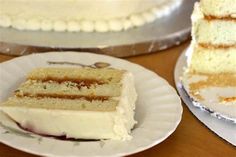 Cake Recipe Wedding by Wedding Cake Recipe Hgtv