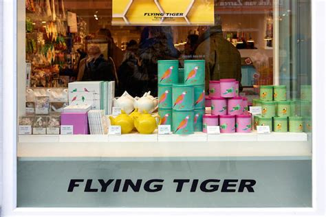 flying tiger store 6 fast facts about tiger the company bringing super