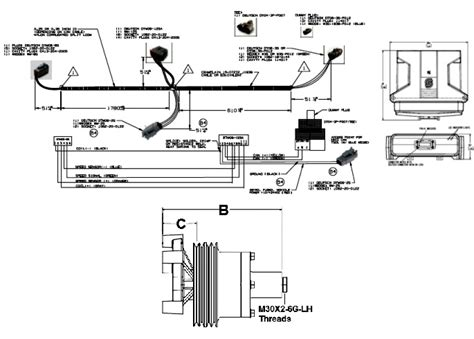 horton c2150 wiring diagram wiring diagram