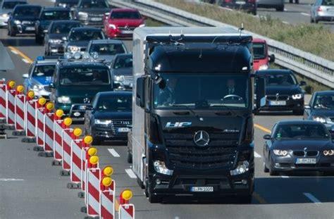 Wir Kaufen Dein Auto Neu Ulm testfahrt mit kretschmann daimler l 228 sst selbstfahrenden