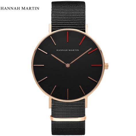 designer new womens watches fashion casual quartz top