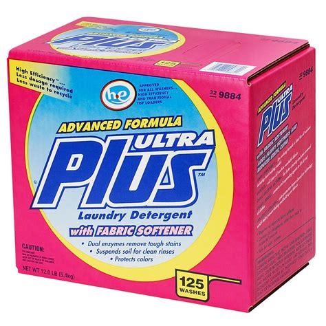 sears laundry detergent ultra plus powder laundry detergent w fabric softener