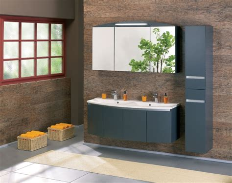 Gorenje Interior Design   Bathroom Oasis anthracite