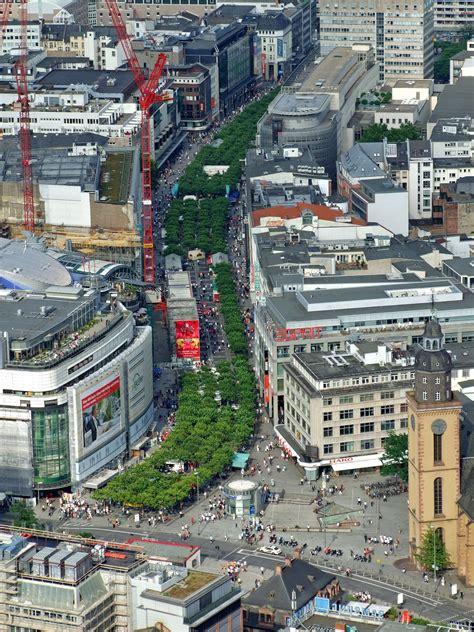 zeil frankfurt file zeil ffm001 jpg wikimedia commons