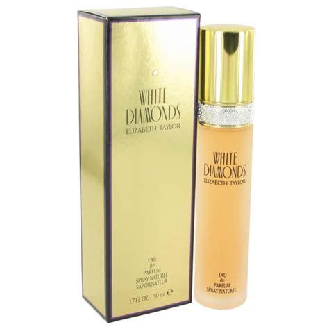 Parfum Elizabeth elizabeth white diamonds eau de parfum 50ml spray elizabeth from base uk