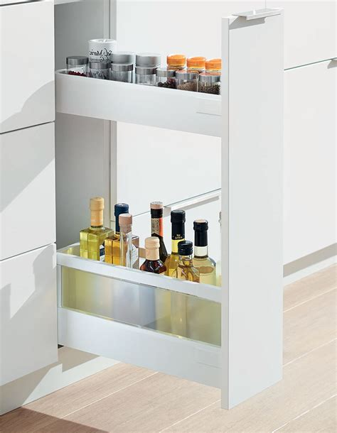 blum kitchen cabinets narrow kitchen cabinet solutions narrow kitchen cabinet
