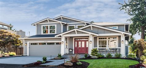seattle home builders home builders seattle this new home was inspired by the