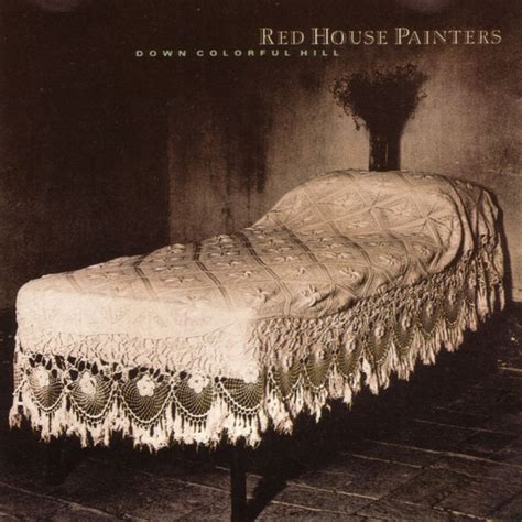 red house painters mistress 4ad