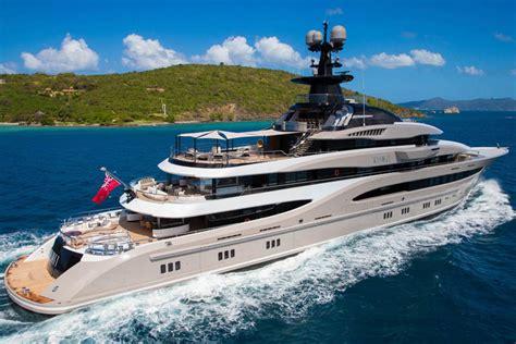 kismet yacht layout from megayacht to superyacht to gigayacht lurssen