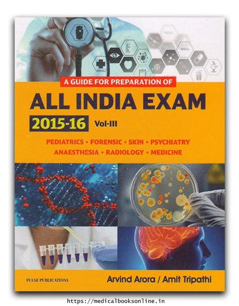 preparing a small of volume 3 books a guide for preparation of all india 2015 16 volume