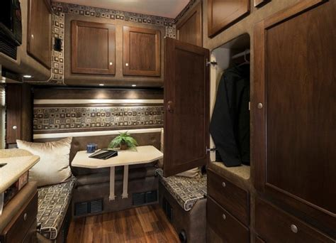 semi truck with bathroom for sale