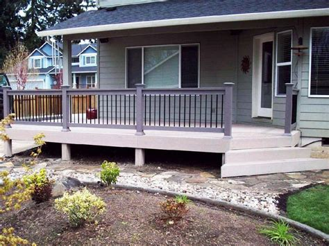permanent deck awnings permanent deck awnings ideas three dimensions lab