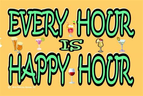 our happy hours happy hour signs image search results