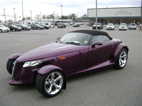 blue book used cars values 2002 chrysler prowler auto manual 2001 plymouth prowler autos post