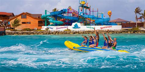 banana boat palm beach de palm island aruba all inclusive island home