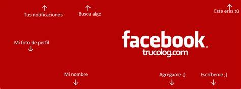 imagenes asombrosas para portada de facebook descripci 243 n de perfil portadas para facebook trucolog