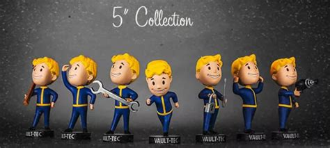 fallout bobbleheads fallout 4 collectibles that will make any vault dweller smile