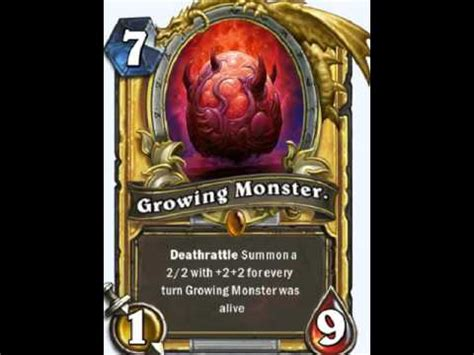 make a hearthstone card custom hearthstone cards 1