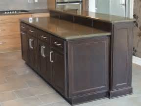 2 tier kitchen island pro kitchen renovation