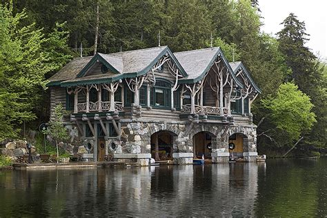 Log Cabin Homes New York by Adirondack Custom Handcrafted Log Homes By Maple Island