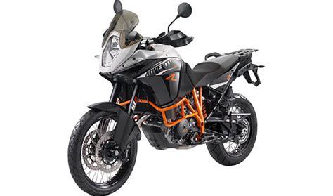 2014 Ktm Adventure R The Dirt Bike 2014 Ktm 1190 Adventure R Chaparral
