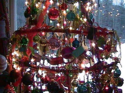 hula hoop christmas tree so cool hoops and hooping