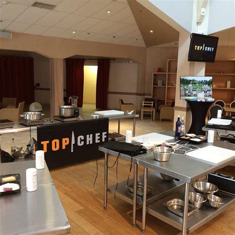 cuisine top chef on a test 233 les cours de cuisine top chef 224 center parcs