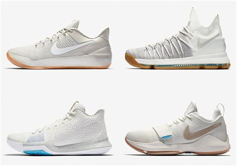 nike basketball shoes release nike basketball summer pack release date sneakernews