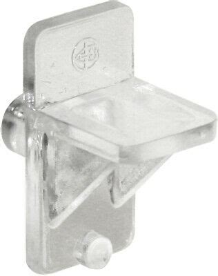 clear plastic shelf support pins shelf clips bookcase pegs