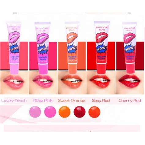 Lipstik Wow by Wow Lipstick