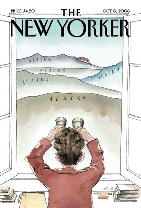 sarah palin i can see russia from my backyard the new yorker can see russia from sarah palin s house huffpost