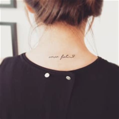 amor fati tattoo fati tattoos lettering