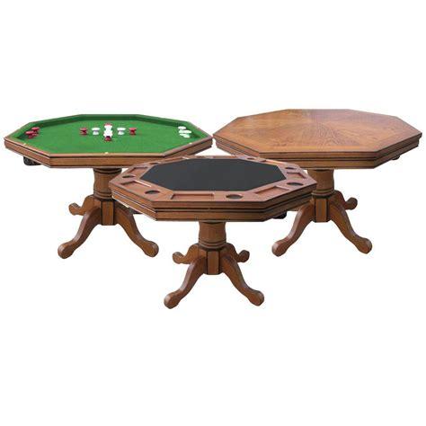 hathaway kingston oak 3 in 1 poker bg2351t the