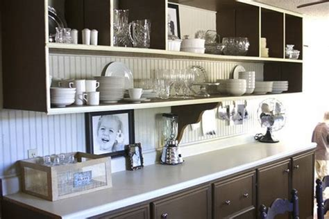 open kitchen cupboard ideas 21 clever ways to maximize kitchen cabinet storage