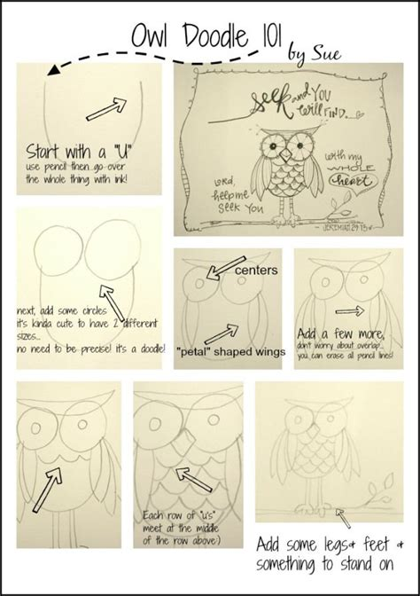 yahoo doodle notepad free 1000 ideas about owl doodle on owl drawing