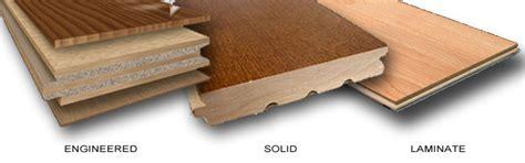 Engineered Wood Flooring vs Laminate Flooring   Albany