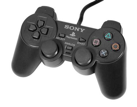 Stick Analog Ps2 Dual Shock Getar 1 de evolutie de dualshock controller playstation 20