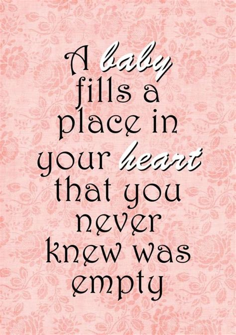 Baby Quotes Your Baby Quotes Quotesgram