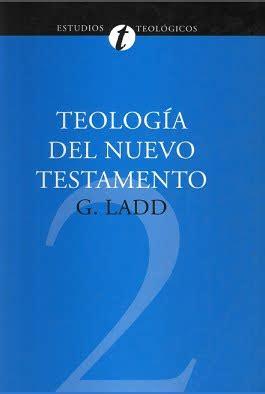 nuovo testamento pdf george e ladd libros cristianos gratis