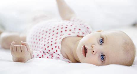 Wann K 246 Nnen Sich Babys Drehen Baby Und Familie